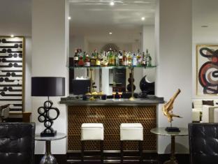 Hotel Pulitzer Rome - Bar