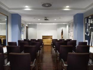 Hotel Pulitzer Rome - Meeting Room