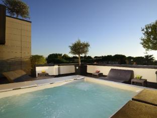 Hotel Pulitzer Rome - Hot Tub
