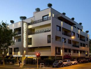 Hotel Pulitzer Rome - Exterior