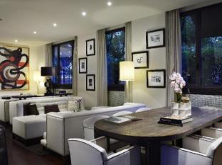 Hotel Pulitzer Rome - Restaurant