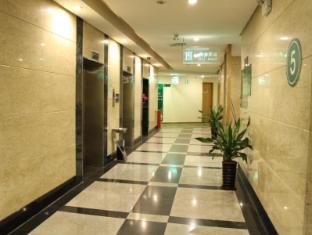 Shanshui Trends Hotel Guangzhou - Interior