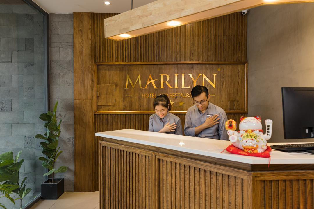 Marilyn Boutique Hotel