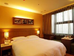 Eastern Star Hotel Taipei - Guest room