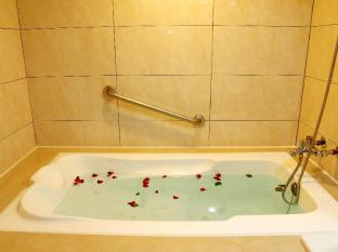 Eastern Star Hotel Taipei - Bathroom