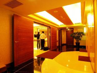 Eastern Star Hotel Taipei - Center