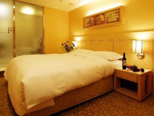 Eastern Star Hotel Taipei - Superior room
