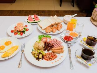 White Sand Resortel Phuket - Eten en drinken
