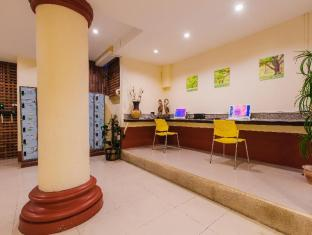 White Sand Resortel Phuket - Faciliteiten