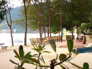 Supar Royal Beach Hotel