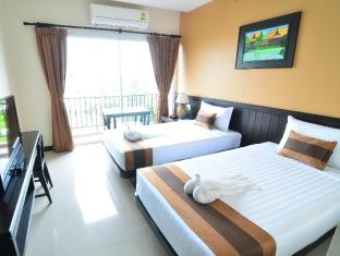 Thong Ta Resort Suvarnabhumi Bangkok - Guest Room