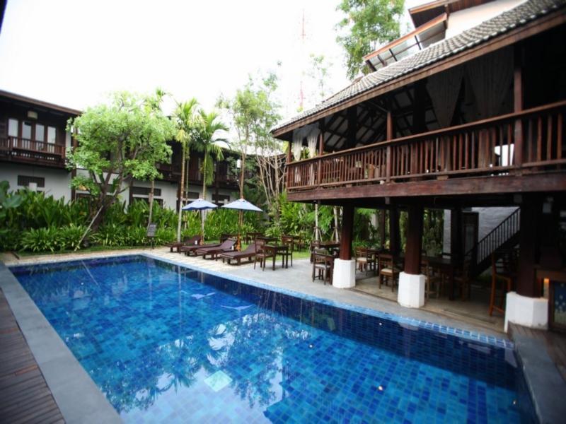 ดูรูปภาพ โรงแรมบ้านไทย วิลเลจ (เชียงใหม่) ราคาพิเศษ