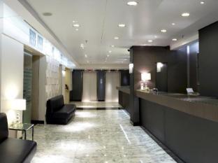 Imperial Hotel Hong Kong - Aula