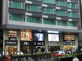 Imperial Hotel Hong Kong - Hotellin sisätilat