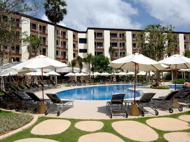 โรงแรมไอบิส ภูเก็ต ป่าตอง – Ibis Phuket Patong Hotel
