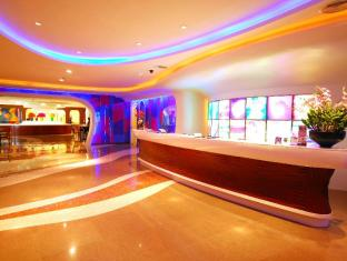 Hip Hotel Bangkok Бангкок