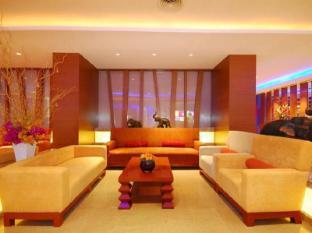 Hip Hotel Bangkok Bangkok - Lobi