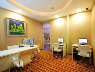 Hip Hotel Bangkok Bangkok - Tesis özellikleri