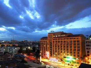 Hip Hotel Bangkok Bangkok - Otelin Dış Görünümü