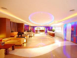 Hip Hotel Bangkok Бангкок - Фойє