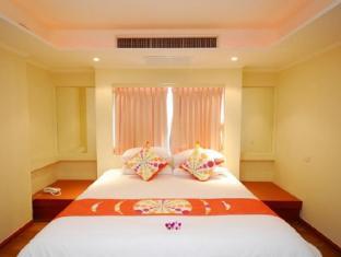 Hip Hotel Bangkok Бангкок - Вітальня