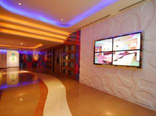 Hip Hotel Bangkok Бангкок - Інтер'єр готелю
