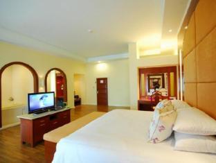 Hip Hotel Bangkok Bangkok - Konuk Odası