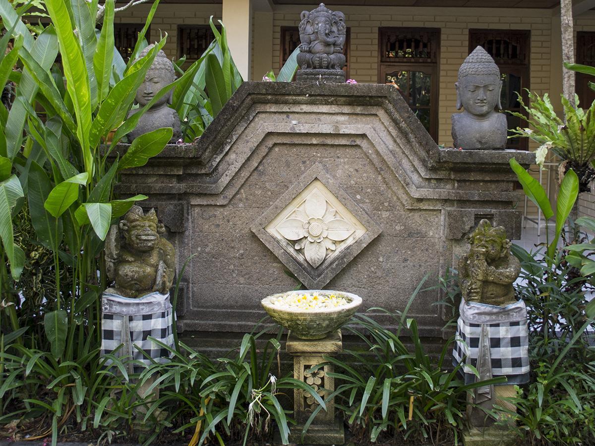 Flamboyan Hotel Bali 5