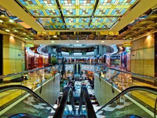 Emirates Concorde Hotel & Residence Dubai - Mezzanine Floor