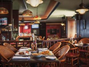 Jumeira Rotana Hotel Dubai - Pub/Lounge