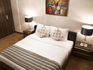 Le Park Hotel Doha