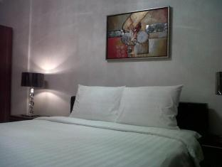 Le Park Hotel Doha - Guest Room