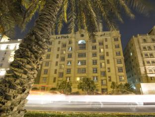 Le Park Hotel Doha - Hotel front