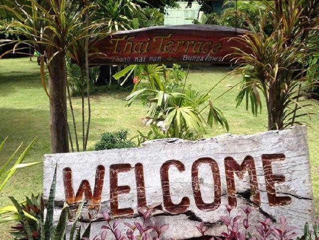 ไทย เทอเรซ บังกะโล – Thai Terrace Bungalow