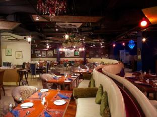 Tamani Marina Hotel and Hotel Apartments Dubai - Restaurant