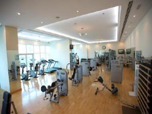 Tamani Marina Hotel and Hotel Apartments Dubai - Fitness Room