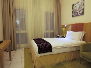 Tamani Marina Hotel and Hotel Apartments Dubai - Single Room
