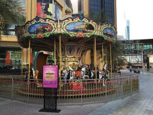 Tamani Marina Hotel and Hotel Apartments Dubai - Public Kids Area