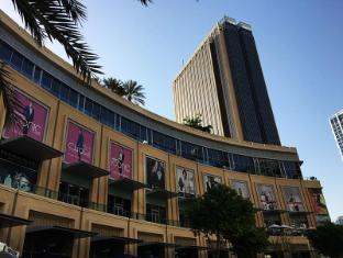 Tamani Marina Hotel and Hotel Apartments Dubai - Public