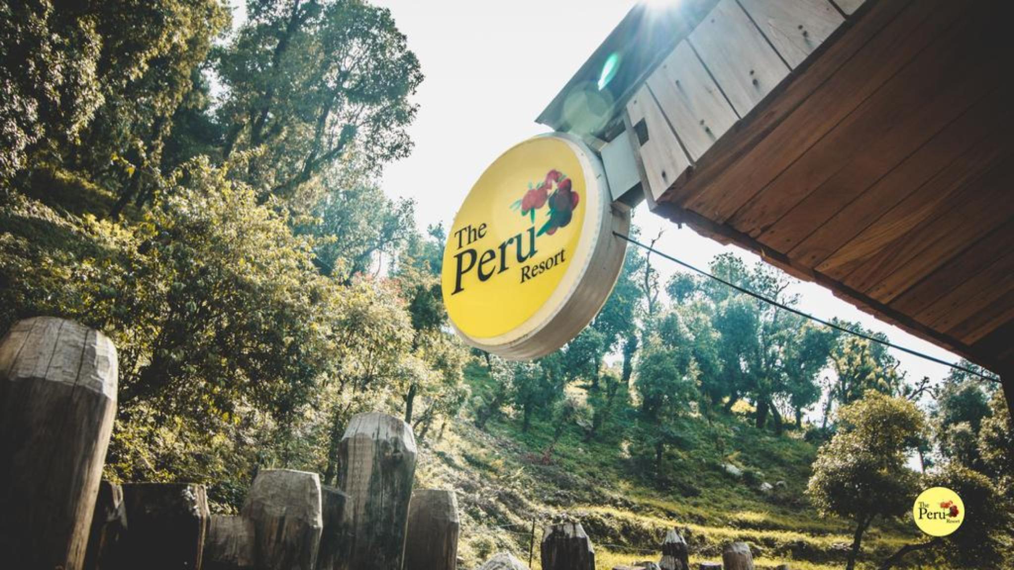 The Peru Resort By Signum