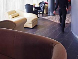 Quality Only Suites CDG Airport Parigi - Interno dell'Hotel