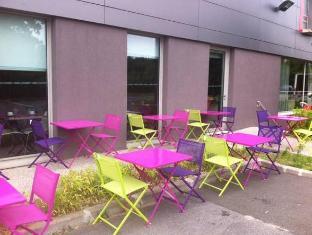 Quality Only Suites CDG Airport Parigi - Dintorni