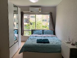 [Bang Kapi]アパートメント(23m2)| 1ベッドルーム/1バスルーム Condo in Bangkok city, Lad Prao 101.