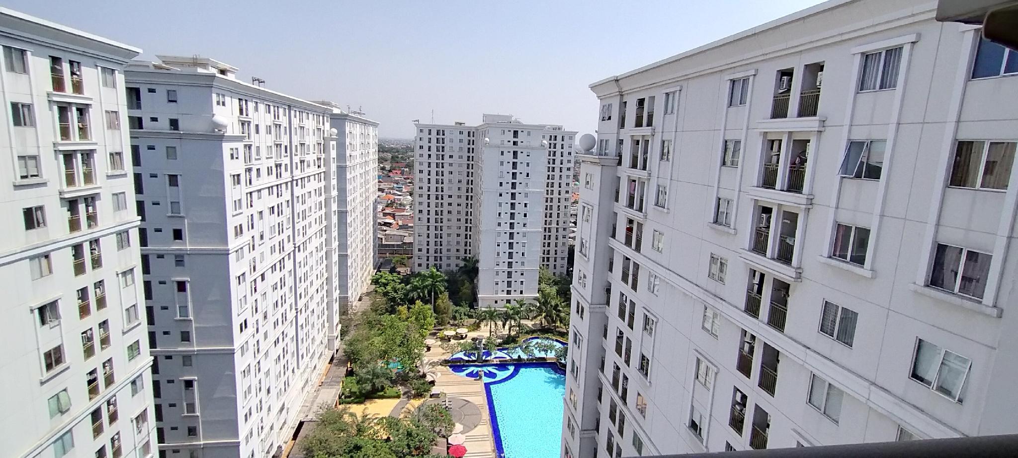 Apartemen Green Palace Kalibata City By Ocean