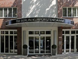 NH Berlin Kurfurstendamm Berlin - Entrance