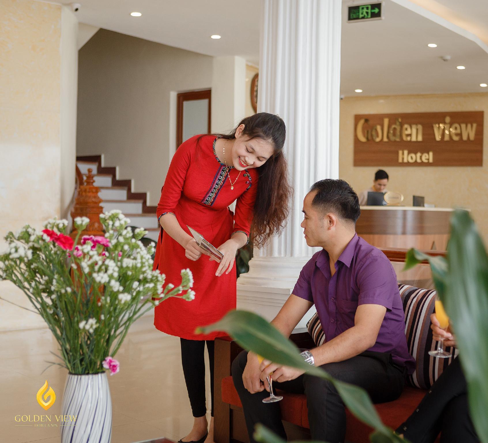 Sapa Golden View Hotel