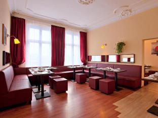 Hotel Abendstern Berlin - Food and Beverages