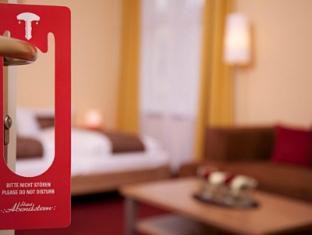 Hotel Abendstern Berlin - Guest Room