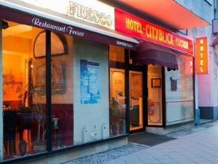 Hotel Cityblick