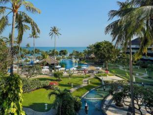 Discovery Kartika Plaza Hotel Bali - Aerial Shot